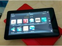 Kindle Fire 2 Model D026