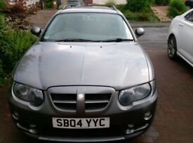 MG ZTT - Car for sale, recently failed MOT. In good condition for age of car.