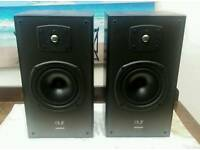 Celestion DL8 hifi speakers
