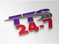 Class 1 (C+E) DRIVERS REQUIRED