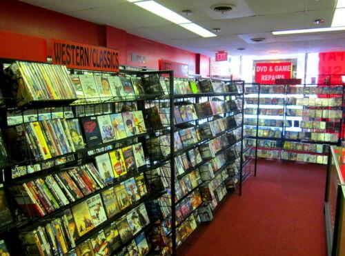 HUGE LOT of DVDs | YOU PICK