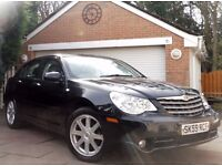 09/59 CHRYSLER SEBRING**47K MLS FULL HISTORY**