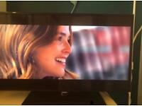 "Samsung smart TV led 40 "" Netflix YouTube HBOGo"