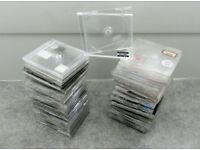 Over 70 x Empty CD Cases