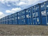 Containers for rent in Glasgow, G73, Glasgow (SP44124)