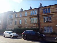 Spacious Three Bedroom, Unfurnished, First Floor Flat, Espedair St, Paisley - NO HMO (ACT 187)