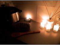 Aromatherapy full relaxing massage central London Tottenham Court road