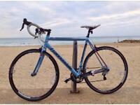 Cannondle CAAD8 105 Road Bike