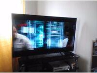 50 inch flats screen veltech
