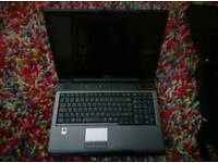 Toshiba satellite L350 laptop