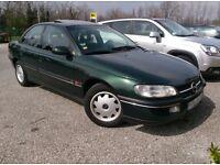 1994 Opel Omega CD 2.0 16v left hand drive