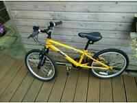 Boys bike 5-8years