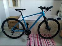 Hybrid Bike Bicycle 28 inch wheels