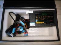 SAMA BTX-450-1 Computer Server Power Supply 450 watt