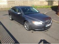 2008 58reg Volvo S80 SE Lux Top Spec Low Miles 46k