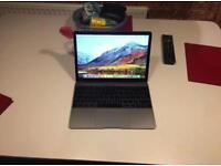 """MacBook 12"""" 2016 Model"""