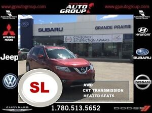 2014 Nissan Rogue Well Equipped | Stability Control