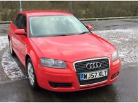 lovely Audi a3 1.9 turbo diesel special edition