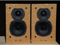 Quad L9 - 2 Speakers