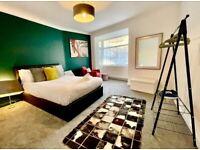 Fantastic Modern 2 Bedroom Apartment