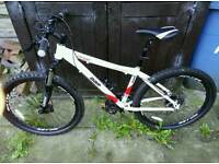 DBR mountain bike