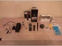 *BE QUICK* Zoom H1 Handy Recorder with accessories for just 70! price negotiable.75include mic stand