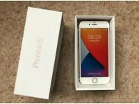 iPhone 6s unlocked 32gb excellent condition