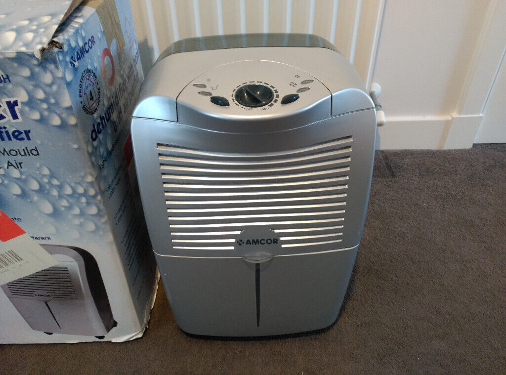 Dehumidifier and Heater (Amcor DC930H) | in Corstorphine, Edinburgh | Gumtree