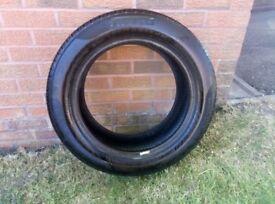 Pirelli P7 Cinturato Runflat Tyre. 225/55 R17