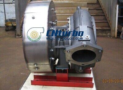 ABB turbocharger, TPS 57 , TPS57, TPS-57 turbo