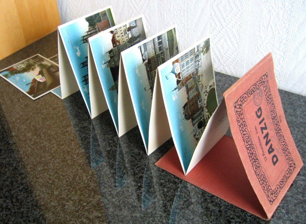 Лепорелло открытки