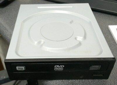 Lite-On iHAS124-04 DU Super Allwrite 24X SATA DVD+/-RW Dual Layer Drive Black segunda mano  Embacar hacia Argentina