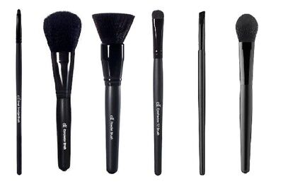 Elfs Make Up (ELF Make Up Brush For Small Smudge, Complexion, Power, Eyeshadow