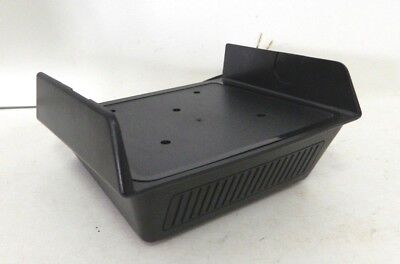 Motorola Mobile Radio Base Desk Tray W Speaker Hln6404a