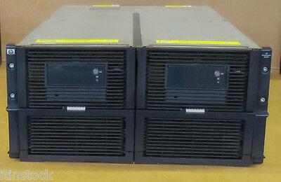 Hp Storageworks Modular Disk System Mds600 Ssa70 35 X 1Tb Sata 35Tb Storage  Rls