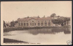 Bedfordshire-Postcard-Sculpture-Gallery-Gardens-Woburn-Abbey-600