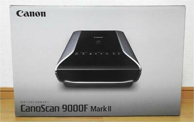 Canon flatbed scanner CanoScan9000F MarkII New from japan F/S EMS fast shipping