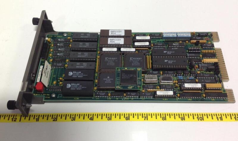 Bailey Infi 90 +5vdc 10w Programmable Control Coupler Module Impcc01