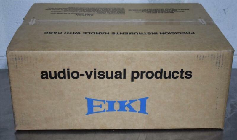 Eiki 8080 USB RECORDER & CD COMBO - TAPE RECORDER/PLAYER ++ NEW ++