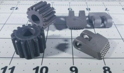 Signode Steel Bander Replacement Parts