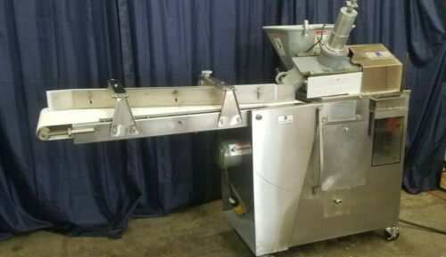 AM Manufacturing Atwood Scale-O-Matic S400 Dough Divider Rounder