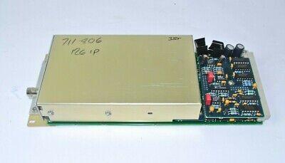 Larson-davis Ptof2000.13 Rev C Board