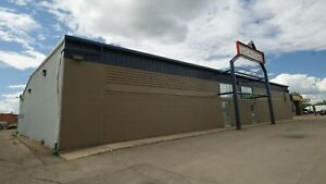 REDUCED PRICE - Commercial Space Close to Superstore Available!