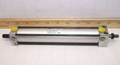 Phd Pneumatic Cylinder 1 Bore 6 Stroke Ml170194-rev-a