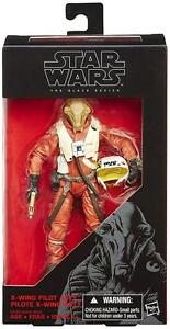 STAR WARS BLACK SERIES 6 INCH - KITCHENER TOY EXPO SUN APRIL 9TH