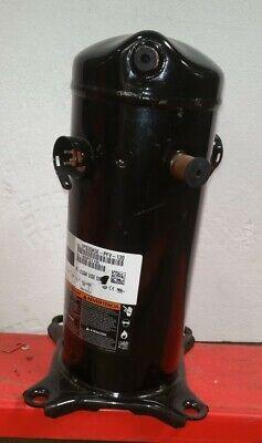 New Copeland Scroll Zps35k5e-pfv-130 Compressor 1ph 208-230v 35000-btu R-410a
