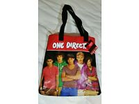 One direction hand bag