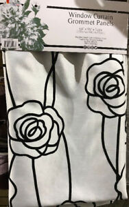SALE ON  HOME WINDOW CURTAIN FOR $9.99