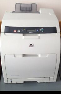 HP Color Laser Jet 3600dn