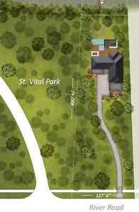 Build Your Dream Home in St.Vital